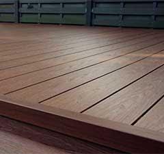 Floors or roof tops