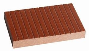 Wood Plastic Composite outdoor Cladding