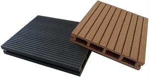 Wood Plastic Composite Decking Manufacturer