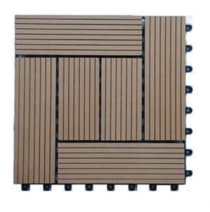 DIY Wood Plastic Composite