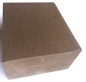 Wood Plastic Composite WPC Pergola Post