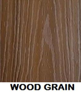 Wood Plastic Composite Surface Texture Finish Wood Grain
