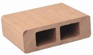 Wood Plastic Composite outdoor floor