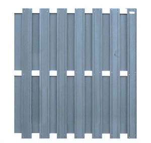 Wood Plastic Composite Fence Partition