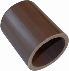 Accessories and fittings for installation of Wood Plastic Composite decks, cladding, siding, ceiling, floors or patio
